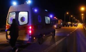 Θεσσαλονίκη: Μοτοσικλετιστής της ΕΛ.ΑΣ. παρέσυρε και τραυμάτισε κοριτσάκι