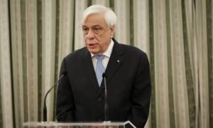 Παυλόπουλος: Η Ευρωπαϊκή Συνοχή μακριά από «σημαίες ευκαιρίας»