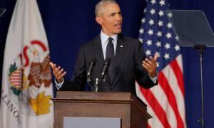 Μήνυμα Ομπάμα ενόψει των ενδιάμεσων εκλογών στις ΗΠΑ