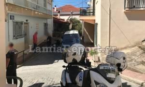 Τραγωδία στην Λαμία: Νεκρός βρέθηκε πατέρας έξι παιδιών στο κέντρο της πόλης