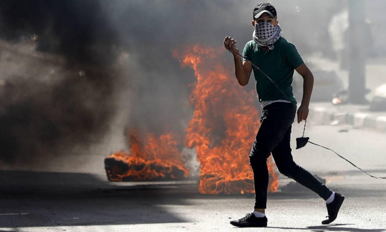 Λωρίδα της Γάζας: Νεκρός 17χρονος Παλαιστίνιος από ισραηλινά πυρά