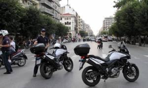 ΔΕΘ 2018: Απροσπέλαστο το κέντρο της Θεσσαλονίκης – Οι κυκλοφοριακές ρυθμίσεις