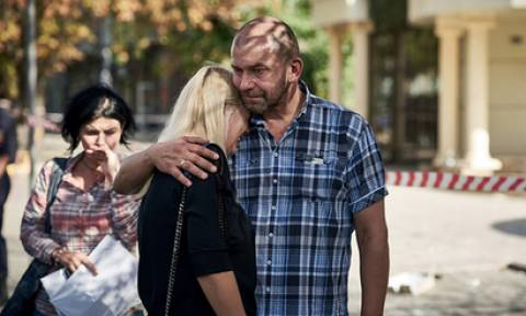 Окружение Захарченко бежало в Россию
