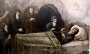 Στα έσχατα χρόνια ο κόσμος θα αγριέψει σαν τα θηρία: Η ανατριχιαστική προφητεία του Αγίου Νείλου