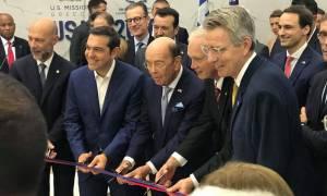 ΔΕΘ 2018 - Τσίπρας: Αφήνουμε πίσω ύφεση και λιτότητα – Ξεδιπλώνουμε τις δυνατότητες της οικονομίας