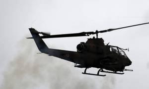 Νεπάλ: Συνετρίβη ελικόπτερο με επτά επιβαίνοντες