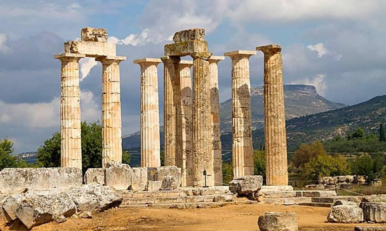 Οι Βρετανοί επέστρεψαν στην Ελλάδα αρχαιολογικό θησαυρό μεγάλης αξίας!