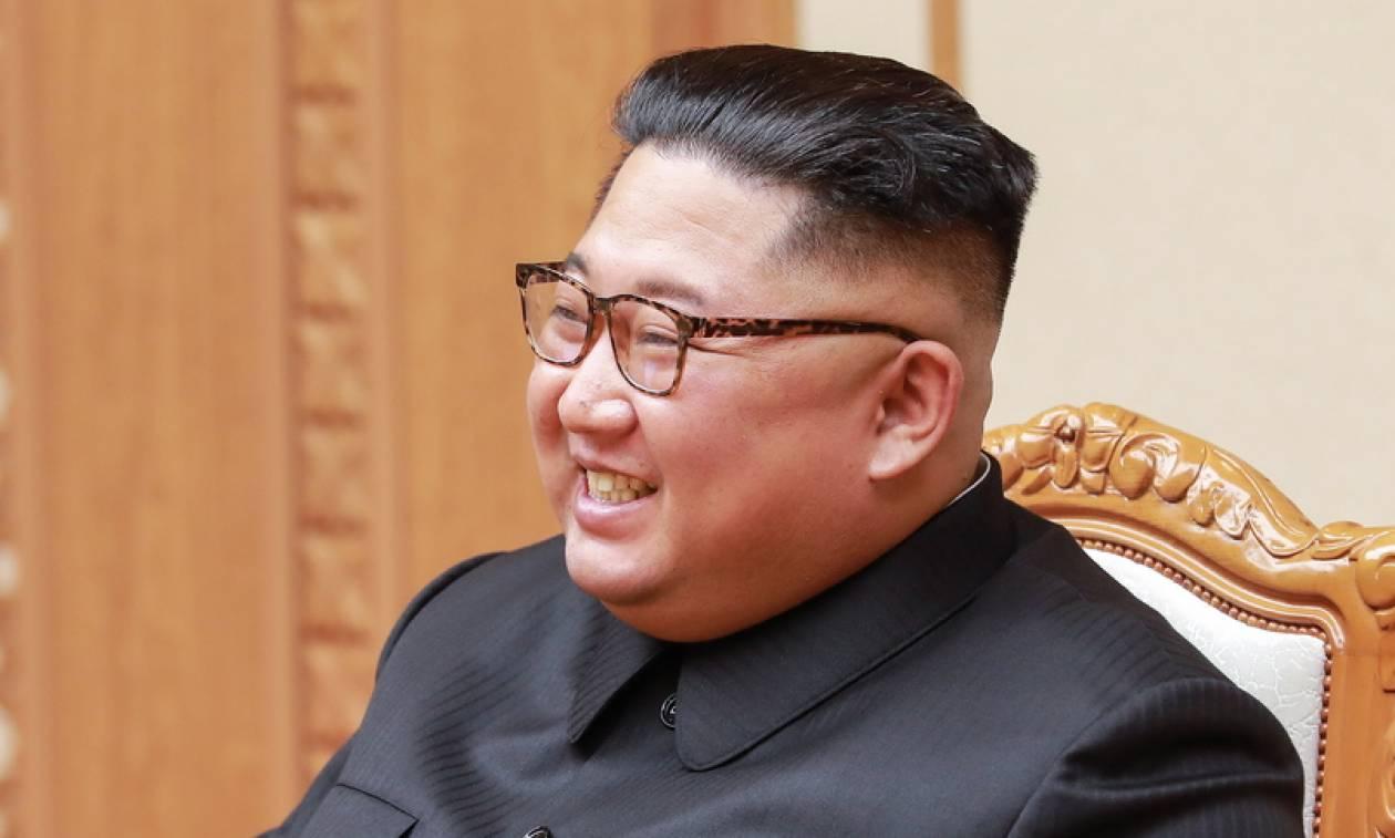 Ο Κιμ Γιονγκ Ουν θέλει να επισκεφθεί τη Μόσχα