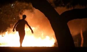 ΔΕΘ 2018: Άγνωστος απείλησε με όπλο φωτορεπόρτερ στη Θεσσαλονίκη