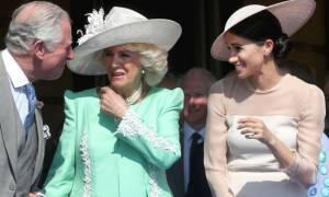 Ο πρίγκιπας Κάρολος «σπάει τη σιωπή» του, και μιλάει πρώτη φορά για τη Meghan Markle