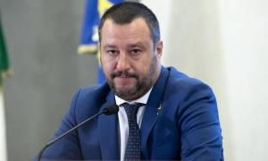 Ματέο Σαλβίνι: «Θα παραμείνω υπουργός για τα επόμενα πέντε χρόνια»