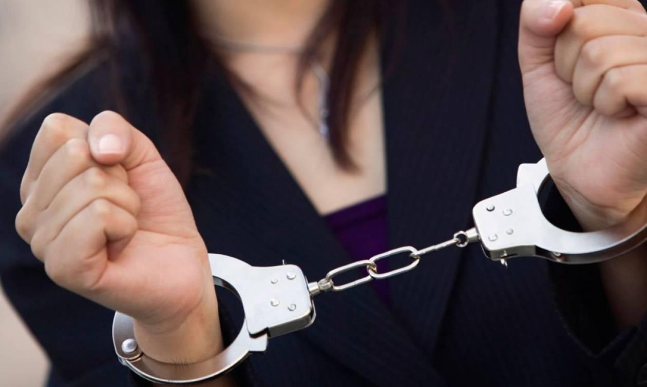 Συνελήφθησαν οι γυναίκες που βανδάλιζαν μουσεία στην Αθήνα