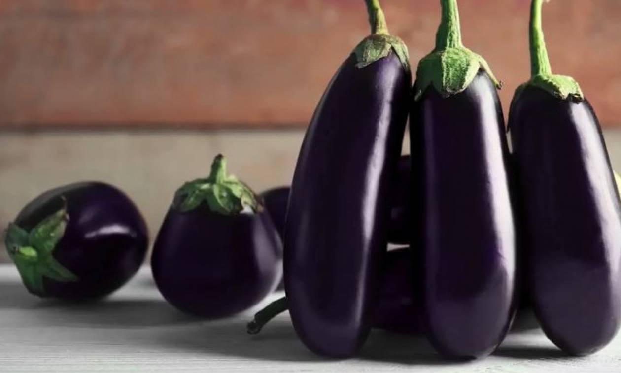 Η συνταγή της ημέρας: Μουσακάς άνευ κρέατος