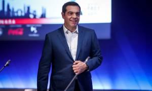 ΔΕΘ 2018 – Τσίπρας: Αναγκαία η μεταρρύθμιση αδειοδότησης των καναλιών