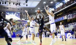 Γαλλία-Ελλάδα 84-68: Καμπανάκι για την Εθνική