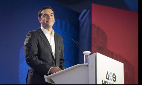 Ципрас: Мы работаем над восстановлением нормальной ситуации и углублением отношений с Москвой