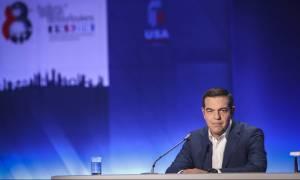 Οι μετριοπαθείς ανακοινώσεις Τσίπρα ικανοποίησαν τους θεσμούς