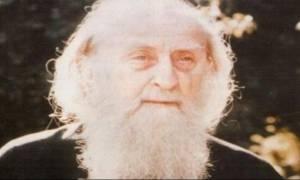 Συγκλονίζει η προφητεία του Γέροντα Σωφρονίου: «Το 2020 πρωτεύουσα της Ελλάδας θα είναι η…»