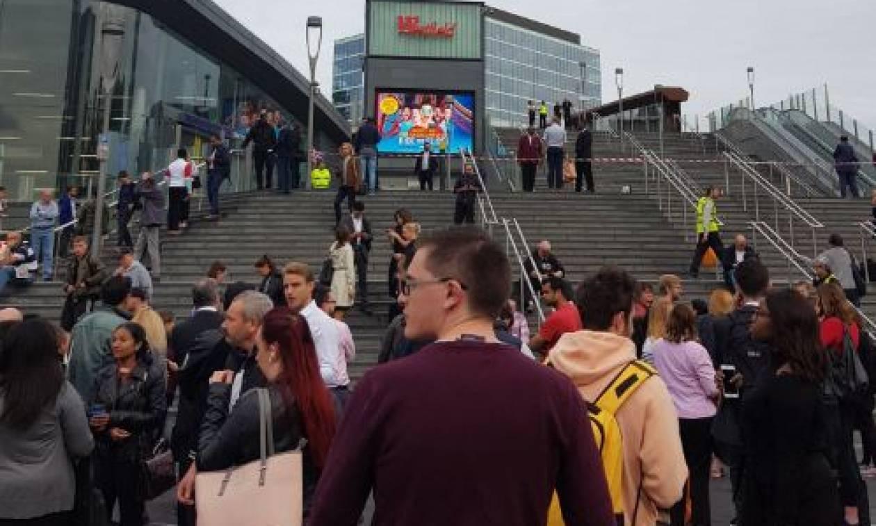 Λονδίνο: Λήξη συναγερμού στο σιδηροδρομικό σταθμό του Στράτφορντ