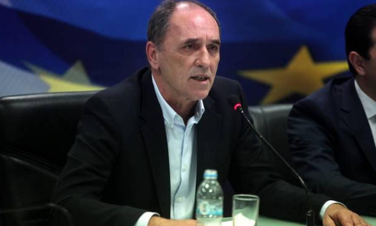 Σταθάκης: «Δεν θα μειωθούν οι συντάξεις - Υπάρχει δημοσιονομικό περιθώριο»