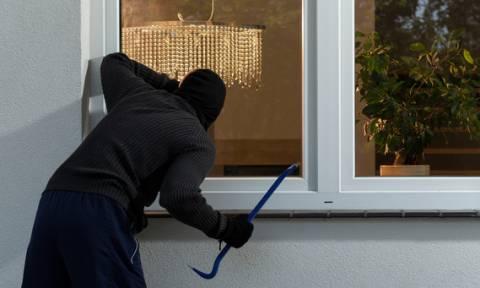 На Кипре арестован квартирный вор