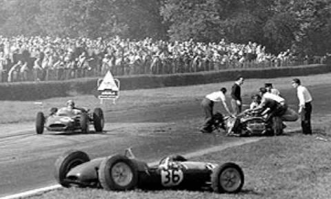 Σαν σήμερα: Η τραγωδία της Μόντσα που σημάδεψε την F1 (vid)