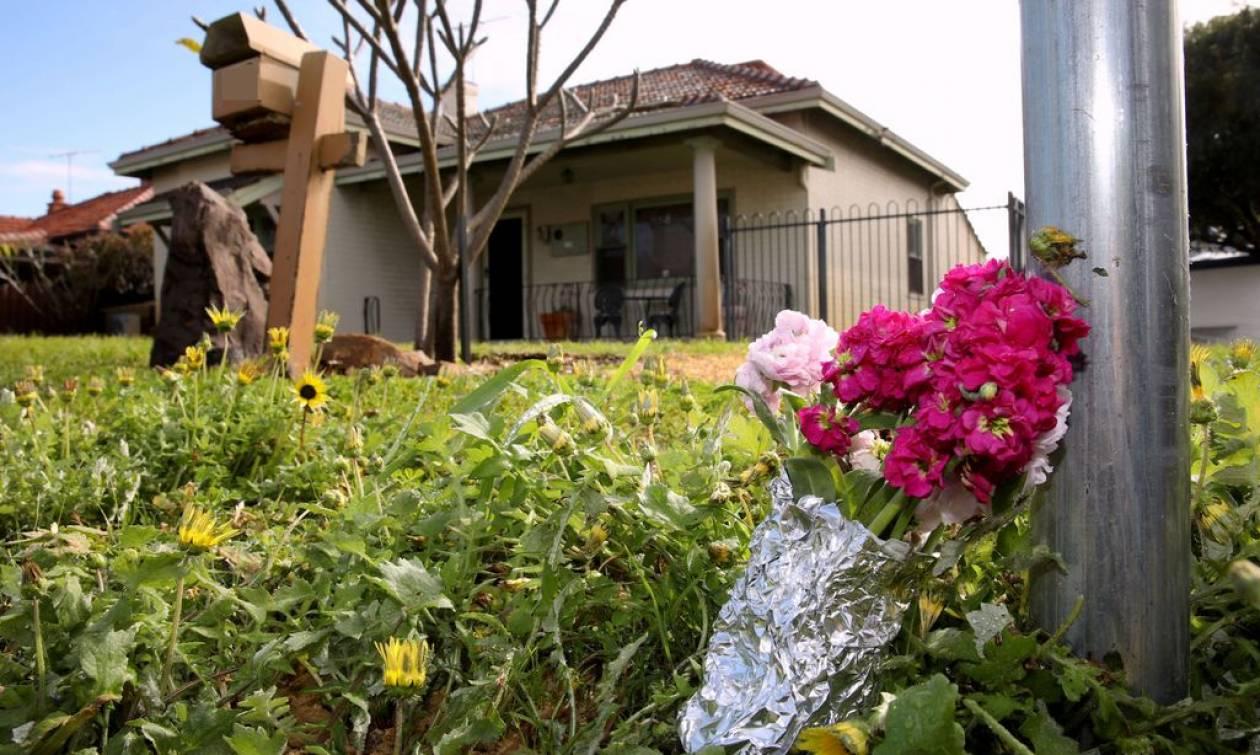 Μακελειό στην Αυστραλία: Ξεκλήρισε την οικογένειά του και έμεινε για ημέρες στο σπίτι με τα πτώματα