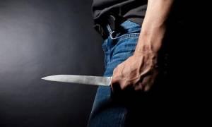 Επίθεση με μαχαίρι δέχθηκε από Ρομά τουρίστας στη Γλύφα