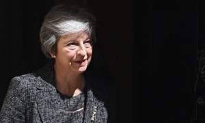 Ανταρσία στη Βρετανία: 80 βουλευτές λένε «όχι» στο σχέδιο της Μέι για το Brexit