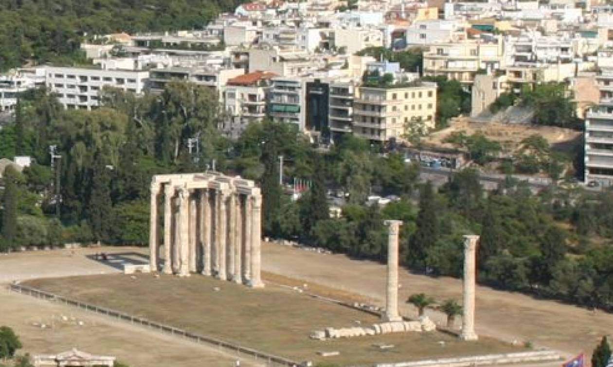 Καμπανάκι για το ιερό της Αρτέμιδος Αγροτέρας στην Αθήνα – Θα καταστραφεί εντελώς