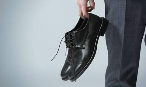 Επιτέθηκε σε αστυνομικό για ένα ζευγάρι παπούτσια!