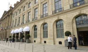 Παρίσι: Θύμα κλοπής πριγκίπισσα της Σαουδικής Αραβίας - Της άρπαξαν κοσμήματα 800.000 ευρώ