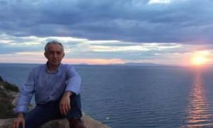 Το συγκλονιστικό αντίο στον φαρμακοποιό Βασίλη Φλώρο που δολοφονήθηκε στο Νέο Ψυχικό