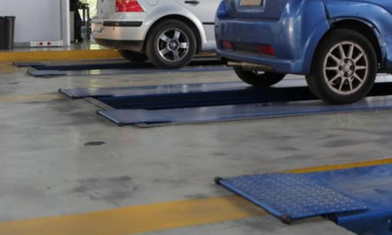 ΠΡΟΣΟΧΗ: Πρόστιμο 150 ευρώ σε εκατ. ιδιοκτήτες οχημάτων από 1ης Οκτωβρίου