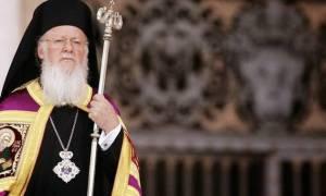 Πούτιν και Ερντογάν «στριμώχνουν» τον Βαρθολομαίο: «Δεν είσαι Οικουμενικός Πατριάρχης»