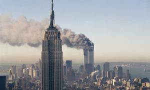 «Μετά την 11η Σεπτεμβρίου αρχίσαμε να κοιτάζουμε πίσω από τον ώμο μας...»