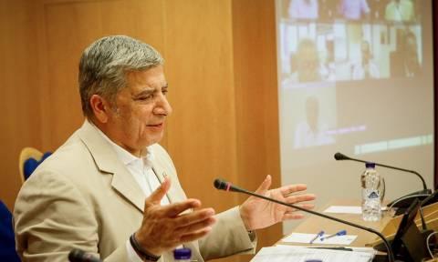 Πατούλης: Οι νέοι περιορισμοί στη συνταγογράφηση υποβαθμίζουν την περίθαλψη των ασθενών