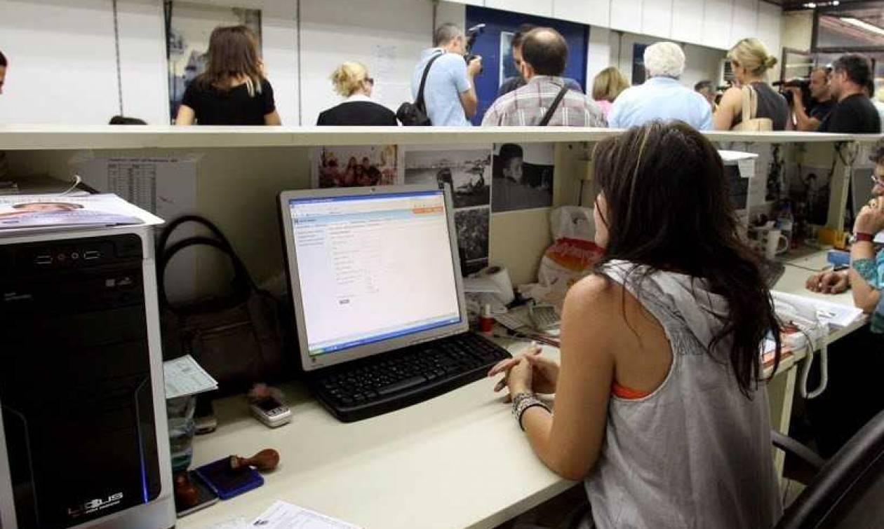 Ζητούνται συμβασιούχοι: Πάνω από 3.000 θέσεις στο Δημόσιο τον Σεπτέμβριο
