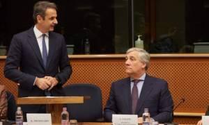 «Μάχη» στο Ευρωκοινοβούλιο για Ουγγαρία και μετανάστες - Κατά του Όρμπαν ψηφίζει η ΝΔ