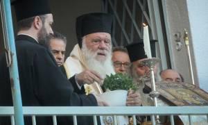 Το μήνυμα του Αρχιεπισκόπου Ιερωνύμου για τη νέα σχολική χρονιά