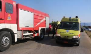 Τραγωδία στη Ρόδο: Ένας νεκρός σε τροχαίο δυστύχημα