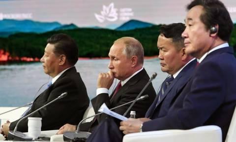 Россия обеспокоена продвижением американской ПРО в АТР
