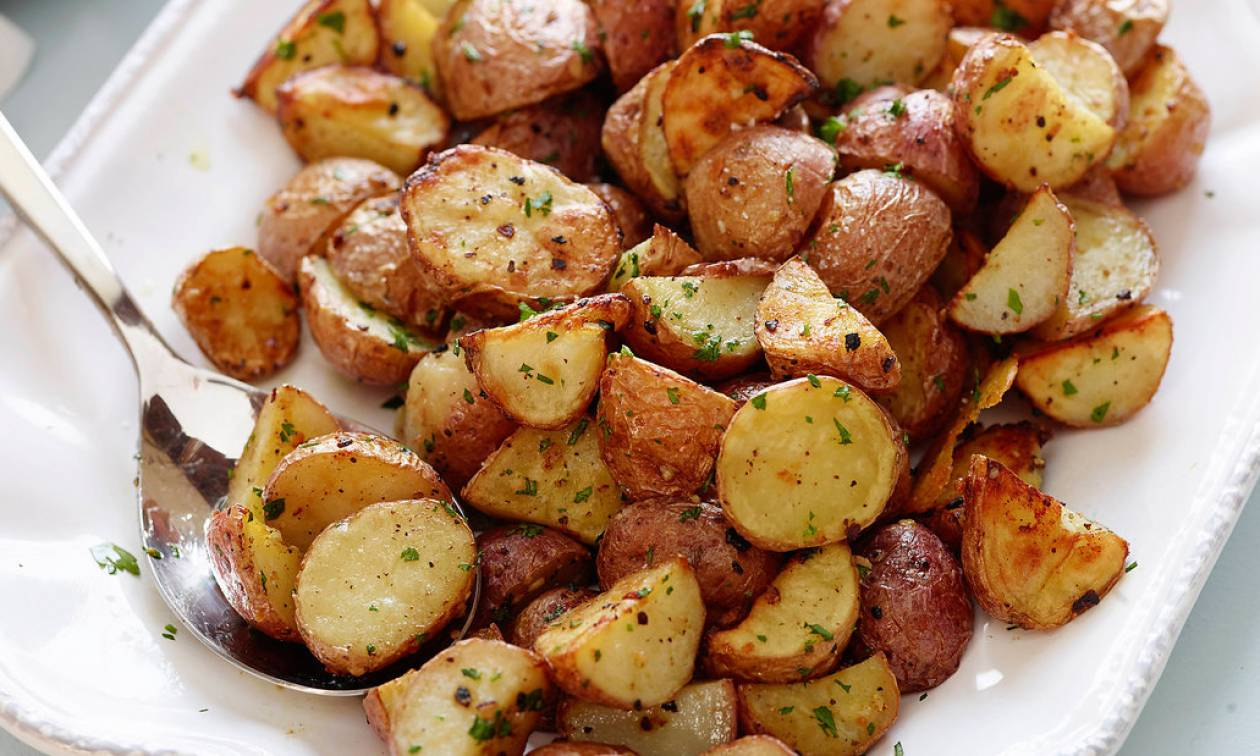 Έξι υπέροχοι τρόποι για να μαγειρέψεις τις πατάτες!