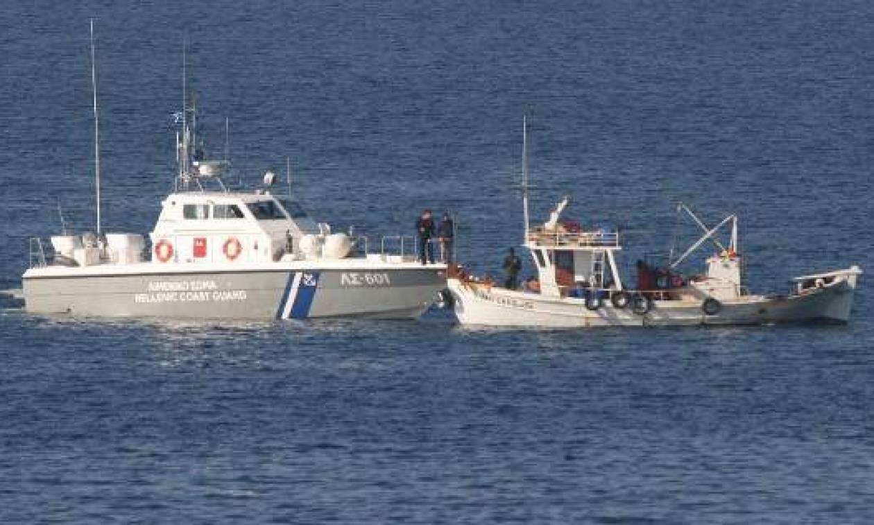 «Πόλεμος» στο Αιγαίο: Σε ρόλο κατασκόπων οι Τούρκοι ψαράδες - Σαρώνουν τα πάντα στο Αρχιπέλαγος