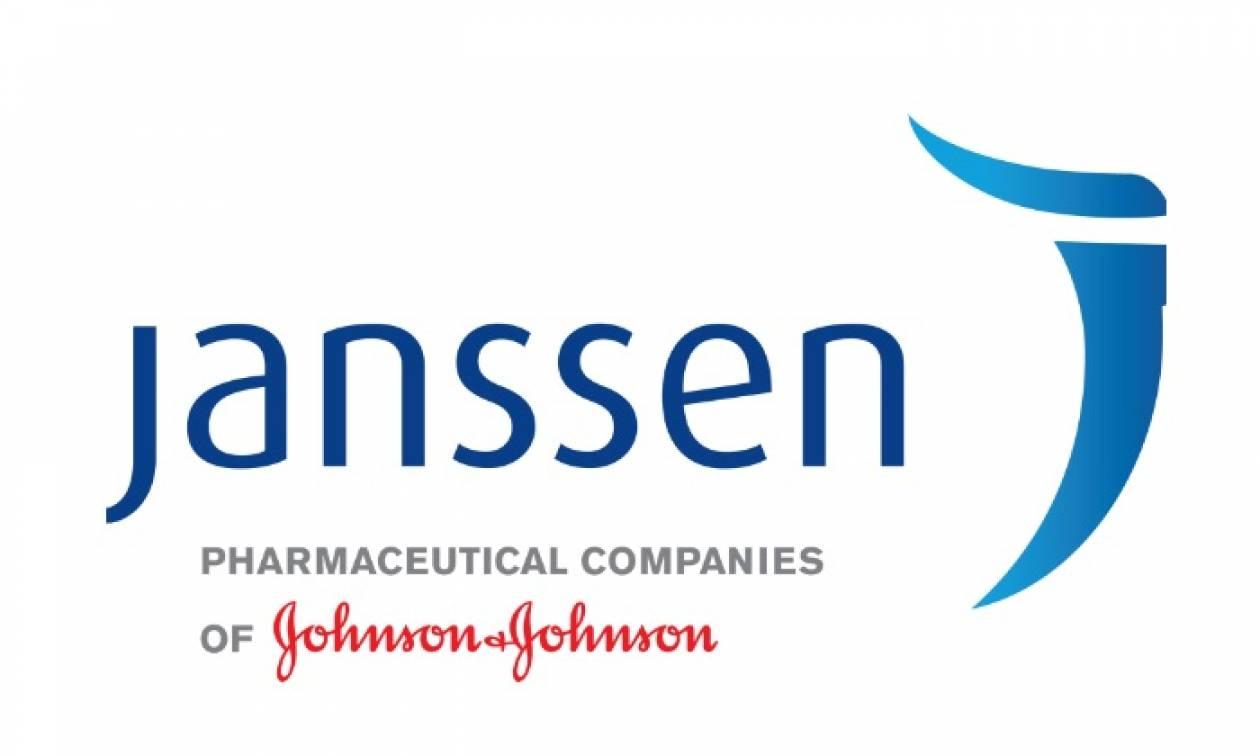 Τρία Βραβεία για τη Janssen στα Healthcare Business Awards 2018