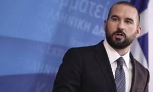 Τζανακόπουλος: Δεν υπάρχει δημοσιονομικός λόγος για περικοπή συντάξεων
