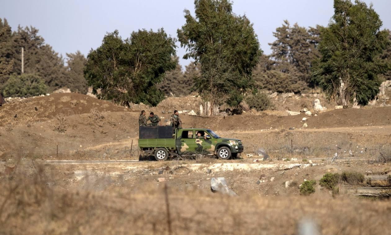 Συρία: Οι τουρκικές μυστικές υπηρεσίες συνέλαβαν «ενορχηστρωτή» πολύνεκρης βομβιστικής επίθεσης