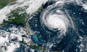 ΗΠΑ: Πανικός για τoν «Φλόρενς» - Πλησιάζει το καταστροφικότερο φαινόμενο της δεκαετίας (pics+vids)