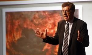 Πόρισμα Συνολάκη για τη φωτιά στο Μάτι: Λανθασμένη εκτίμηση της πυρκαγιάς