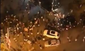 Κίνα: Εννέα νεκροί και δεκάδες τραυματίες από την «τρελή» πορεία αυτοκινήτου που έπεσε σε πλήθος
